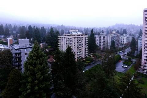 Condo for sale at 650 16th St Unit 1203 West Vancouver British Columbia - MLS: R2423699