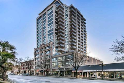 Condo for sale at 668 Columbia St Unit 1203 New Westminster British Columbia - MLS: R2444153