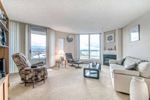 Condo for sale at 69 Jamieson Ct Unit 1203 New Westminster British Columbia - MLS: R2378836