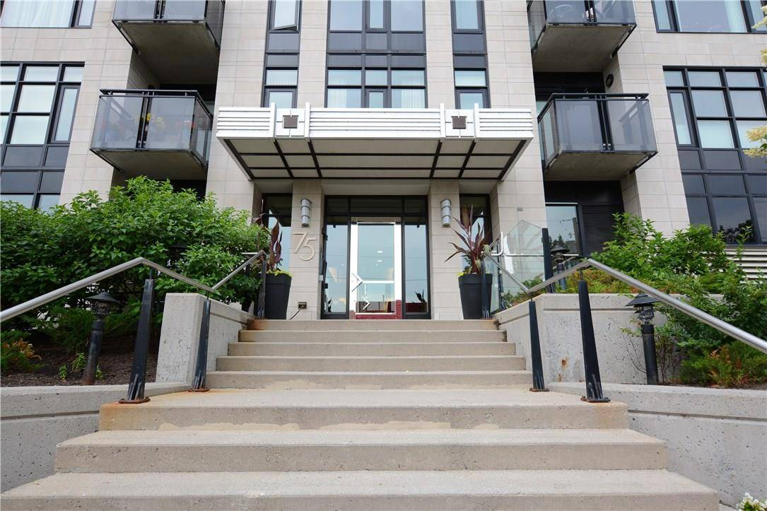 Condo for sale at 75 Cleary Ave W Unit 1203 Ottawa Ontario - MLS: 1160511