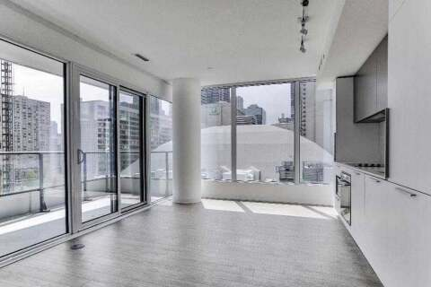 Apartment for rent at 85 Wood St Unit 1203 Toronto Ontario - MLS: C4846194