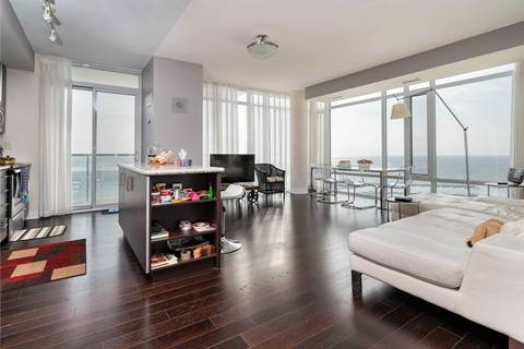 Apartment for rent at 90 Stadium Rd Unit 1203 Toronto Ontario - MLS: C4647872