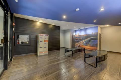 Condo for sale at 9715 110 St Nw Unit 1203 Edmonton Alberta - MLS: E4166413