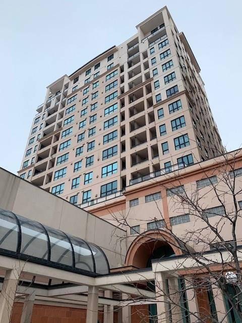 Condo for sale at 9939 109 St Nw Unit 1203 Edmonton Alberta - MLS: E4180152