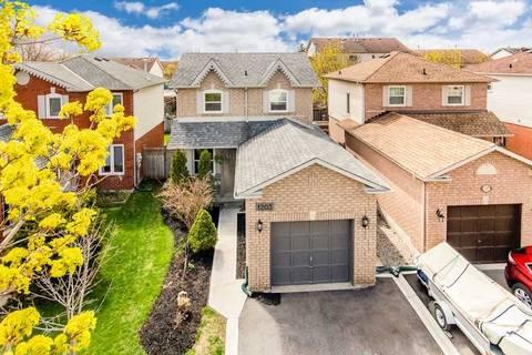 Residential property for sale at 1203 Benson St Innisfil Ontario - MLS: N4460079