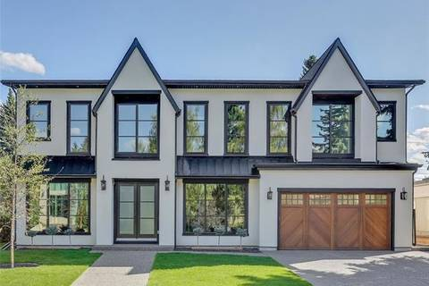 House for sale at 1203 Beverley Blvd Southwest Calgary Alberta - MLS: C4263804