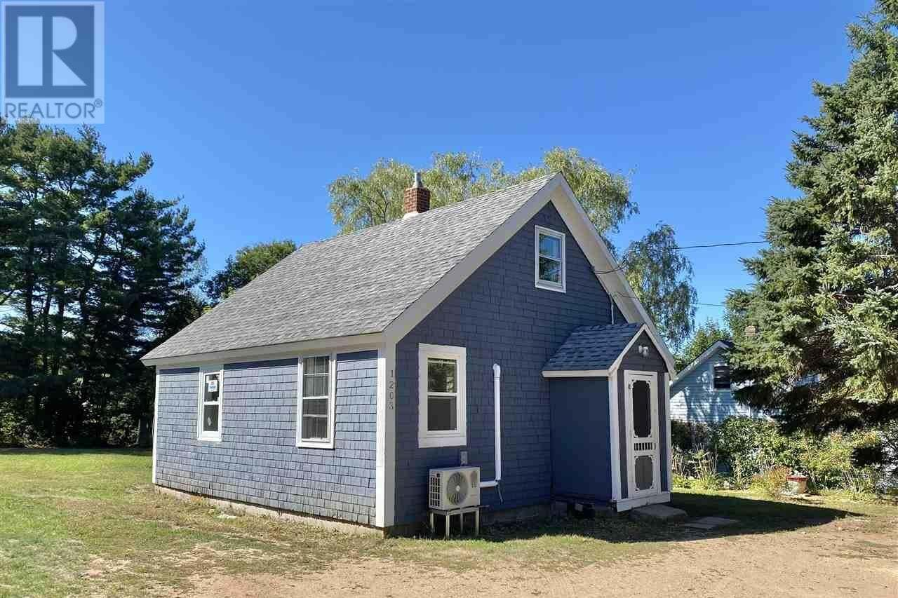 House for sale at 1203 County Home Rd Waterville Nova Scotia - MLS: 202019499