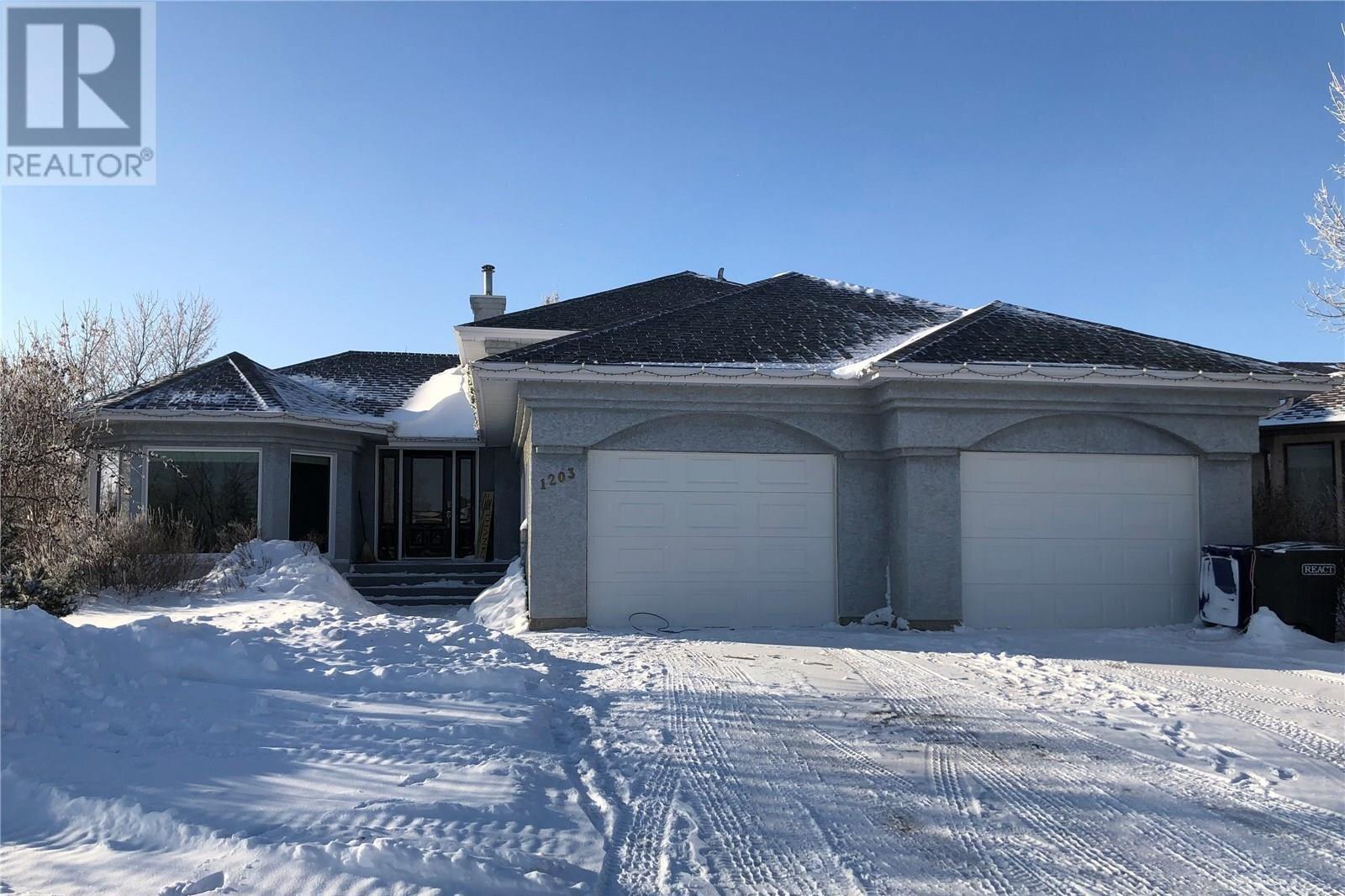 House for sale at 1203 Flory Pl Humboldt Saskatchewan - MLS: SK833643