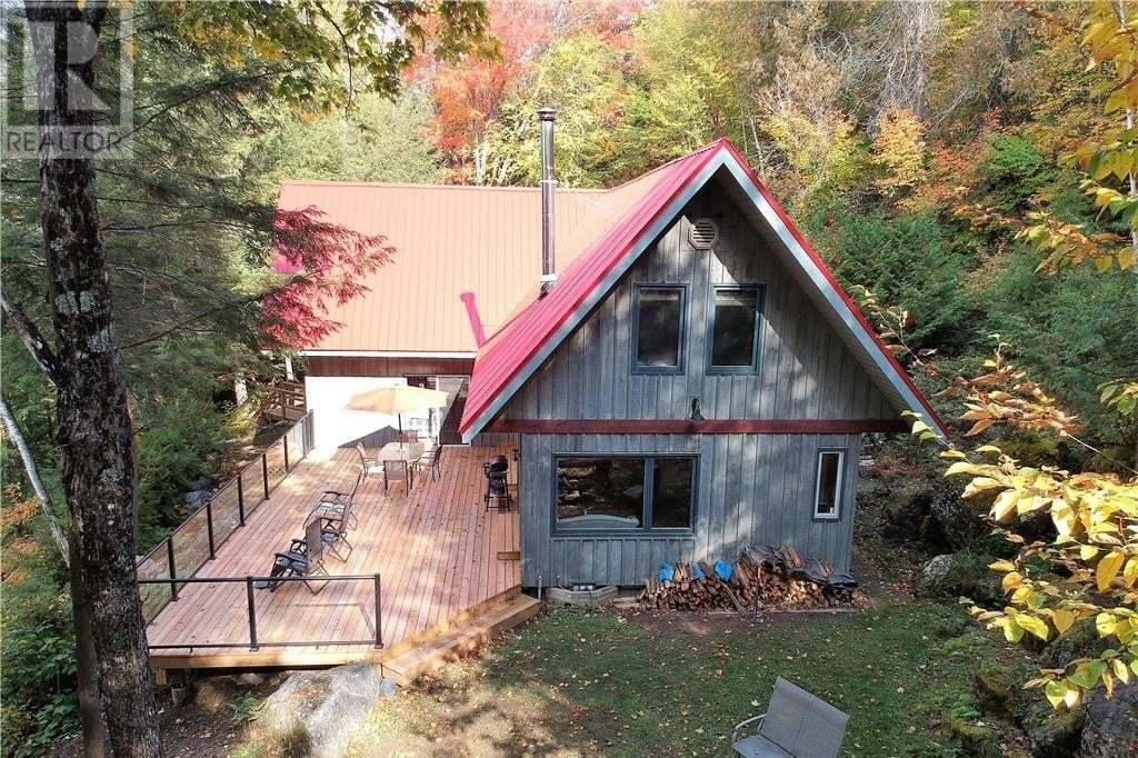 House for sale at 1203 Glen Lake Ct Haliburton Ontario - MLS: 40027725