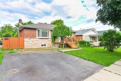 House for sale at 1203 Homewood Dr Burlington Ontario - MLS: W4522238