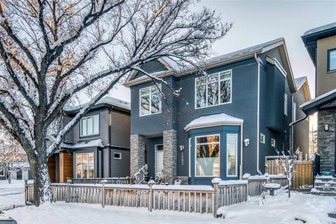 House for sale at 1203 Renfrew Dr Northeast Calgary Alberta - MLS: C4277640