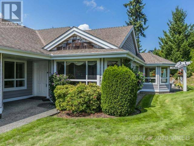 Townhouse for sale at 1203 Saturna Dr Parksville British Columbia - MLS: 459527