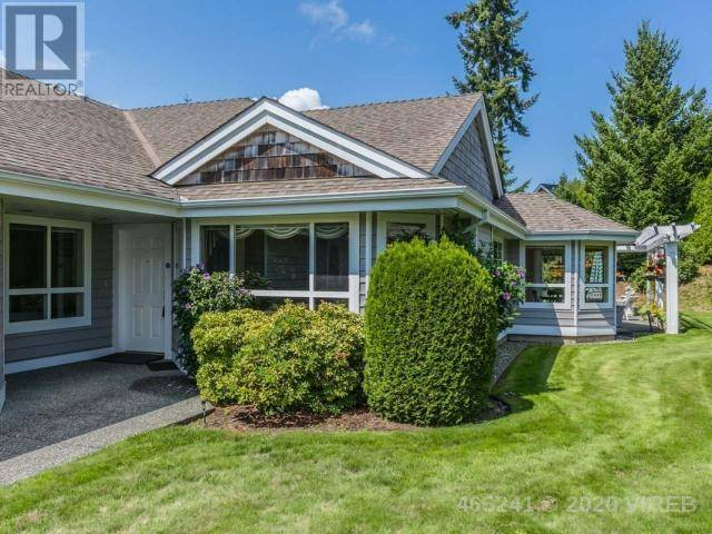 Townhouse for sale at 1203 Saturna Dr Parksville British Columbia - MLS: 465241