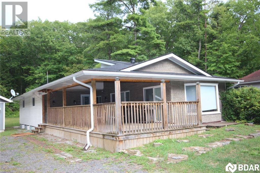 House for sale at 1203 Tiny Beaches Rd East Tiny Ontario - MLS: 30781026