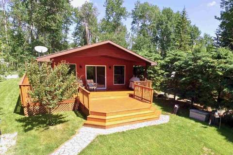 House for sale at 1203 Valking Rd Rural Lac Ste. Anne County Alberta - MLS: E4162510