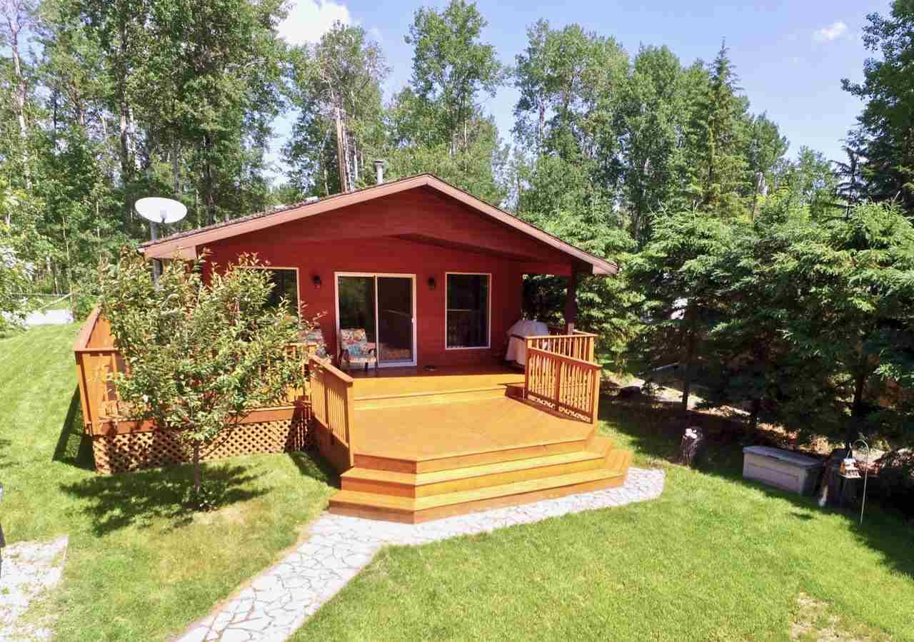 Removed: 1203 Valking Road, Rural Lac Ste Anne County, AB - Removed on 2019-07-14 11:18:39
