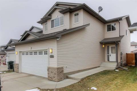 House for sale at 1203 Westerra Cres Stony Plain Alberta - MLS: E4145279