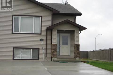 House for sale at 12030 102a St Grande Prairie Alberta - MLS: GP205395