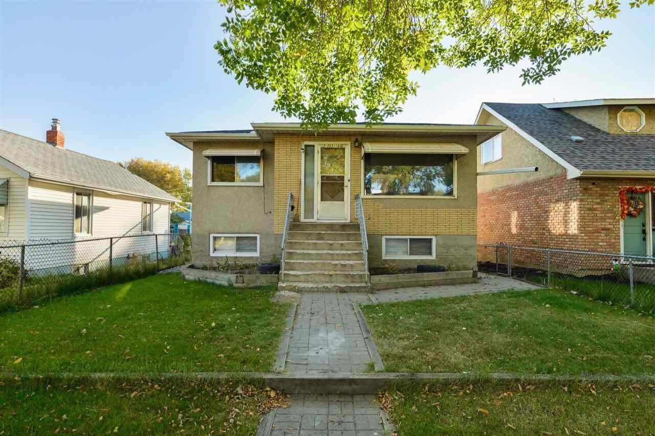 House for sale at 12031 64 St NW Edmonton Alberta - MLS: E4217288