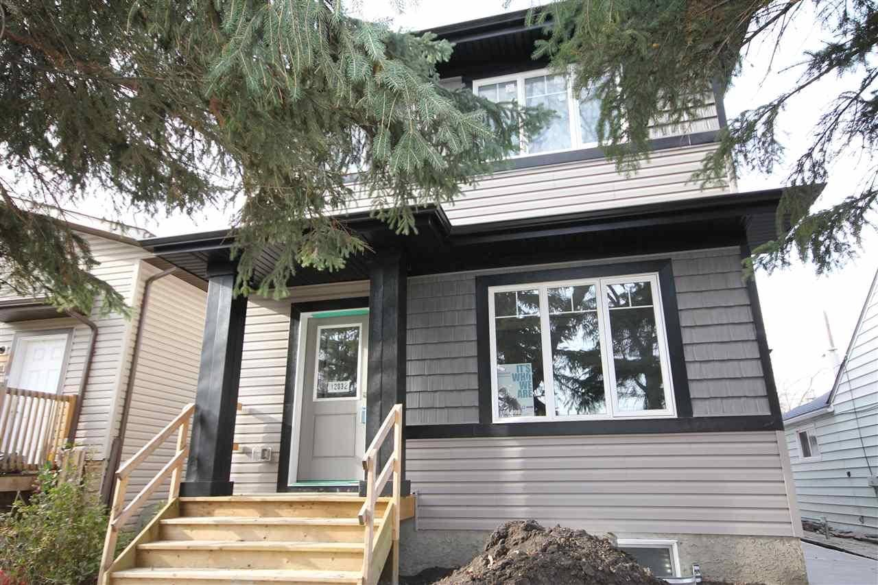 Townhouse for sale at 12032 95 St Nw Edmonton Alberta - MLS: E4178296