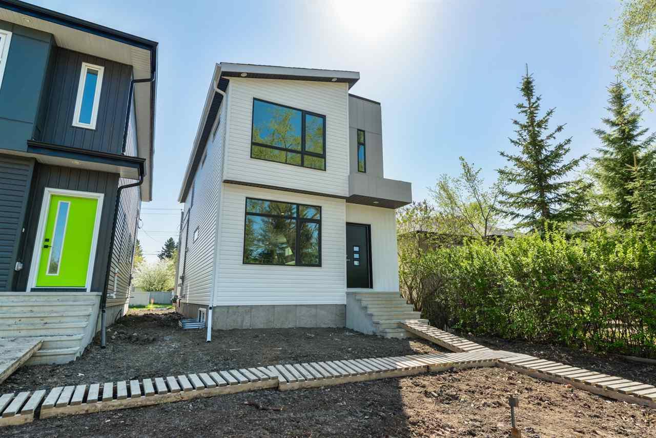 For Sale: 12035 124 Street, Edmonton, AB | 3 Bed, 2 Bath House for $459,900. See 30 photos!