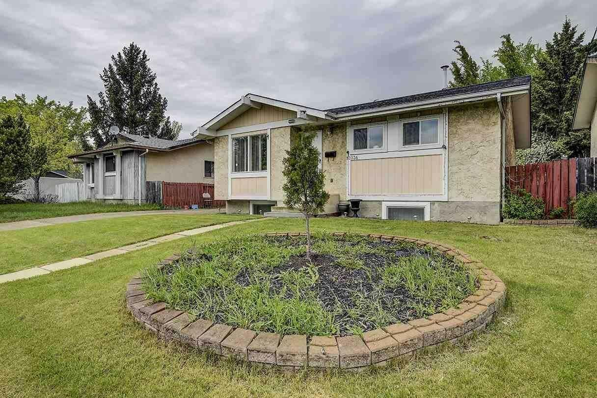 House for sale at 12036 143 Av NW Edmonton Alberta - MLS: E4199669