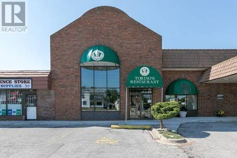 Commercial property for sale at 12037 Tecumseh Rd East Unit 12037-12055 Tecumseh Ontario - MLS: 19013334