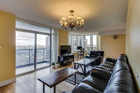 Condo for sale at 10 Northtown Wy Unit 1204 Toronto Ontario - MLS: C4648371