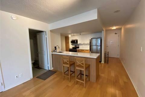 Apartment for rent at 11 St Joseph St Unit 1204 Toronto Ontario - MLS: C4733034