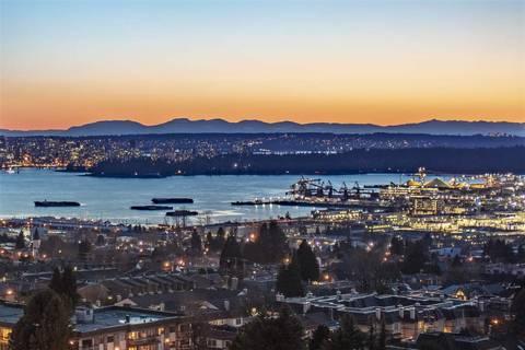 Condo for sale at 120 16th St W Unit 1204 North Vancouver British Columbia - MLS: R2348470