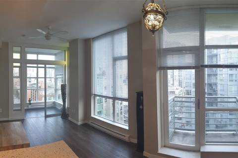 Condo for sale at 1205 Howe St Unit 1204 Vancouver British Columbia - MLS: R2414152