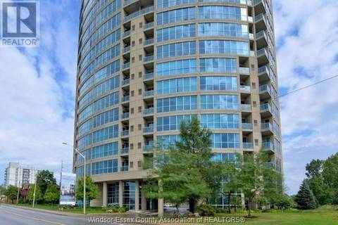 Apartment for rent at 1225 Riverside Dr West Unit 1204 Windsor Ontario - MLS: 19019407