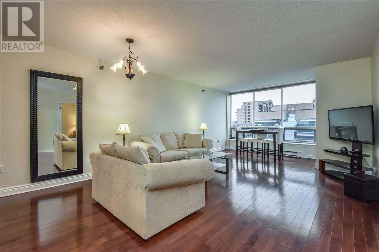 Condo for sale at 1465 Brenton St Unit 1204 Halifax Nova Scotia - MLS: 201927439