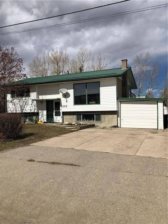 House for sale at 1204 15 Ave Didsbury Alberta - MLS: C4238563