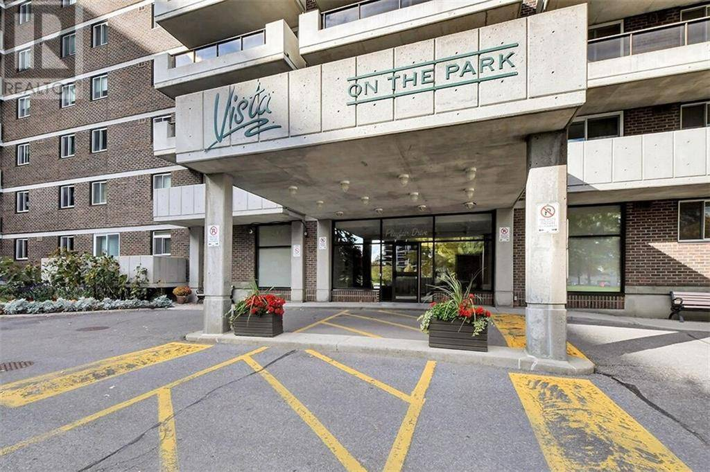 Condo for sale at 1705 Playfair Dr Unit 1204 Ottawa Ontario - MLS: 1172796