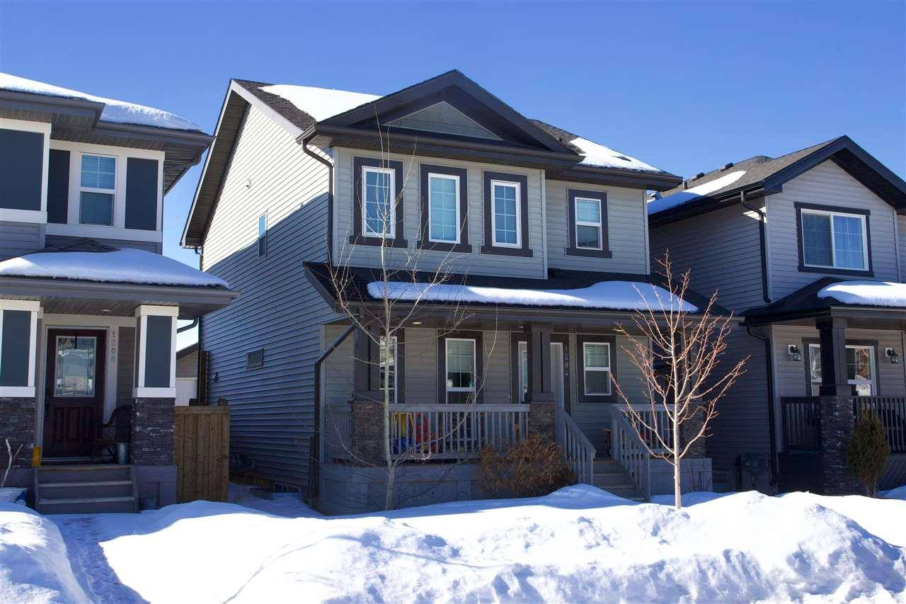 House for sale at 1204 177 St Sw Edmonton Alberta - MLS: E4191142
