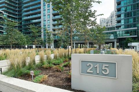 Apartment for rent at 215 Fort York Blvd Unit 1204 Toronto Ontario - MLS: C4688527