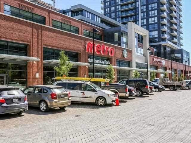 Sold: 1204 - 2212 Lakeshore Boulevard, Toronto, ON