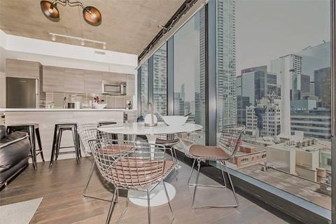 Condo for sale at 224 King St Unit 1204 Toronto Ontario - MLS: C4509087