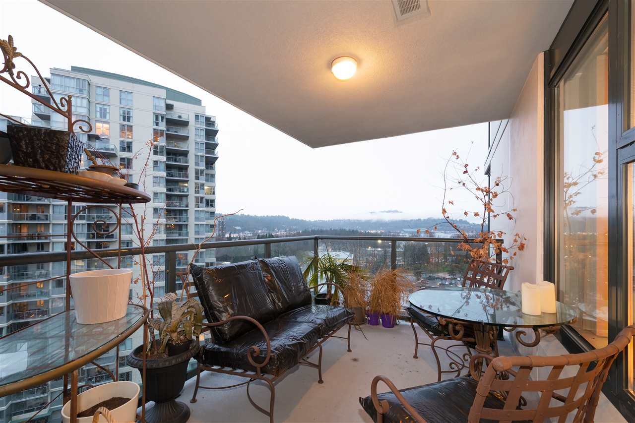 Removed: 1204 - 288 Ungless Way, Port Moody, BC - Removed on 2020-03-26 05:30:27