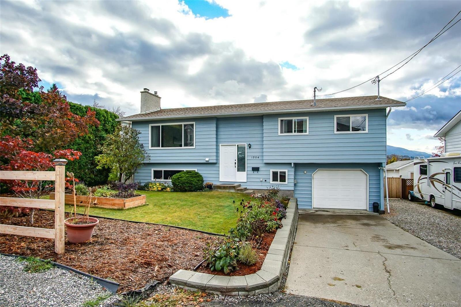 House for sale at 1204 29 Ave Vernon British Columbia - MLS: 10218008