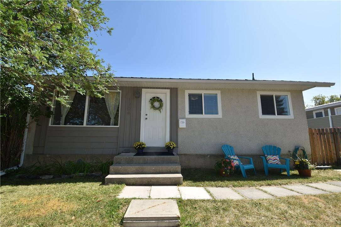 House for sale at 1204 2a Ave South Cranbrook British Columbia - MLS: 2439839