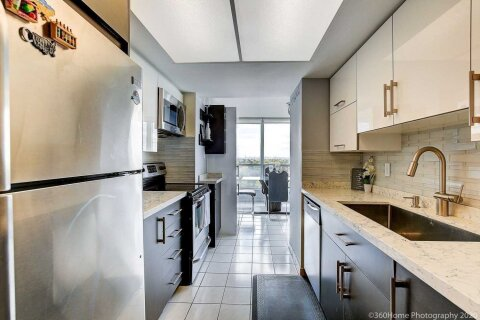 Condo for sale at 3 Rowntree Rd Unit 1204 Toronto Ontario - MLS: W4968265