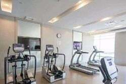 Apartment for rent at 30 Herons Hill Wy Unit 1204 Toronto Ontario - MLS: C4855248