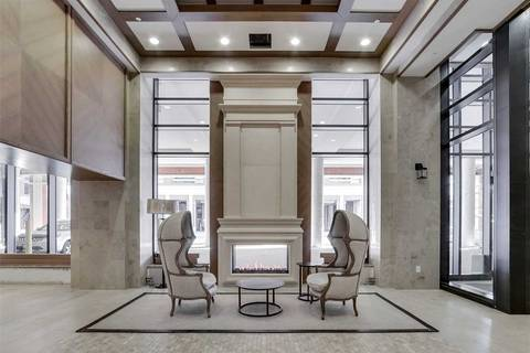 Apartment for rent at 3091 Dufferin St Unit 1204 Toronto Ontario - MLS: W4694995