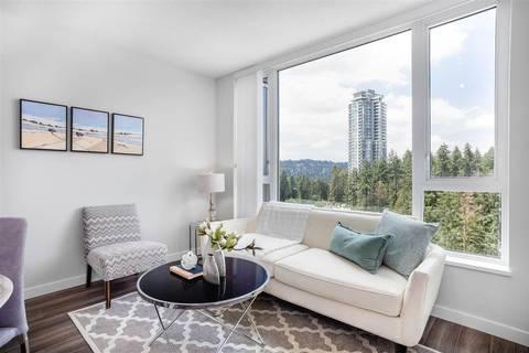 Condo for sale at 3100 Windsor Gt Unit 1204 Coquitlam British Columbia - MLS: R2385751
