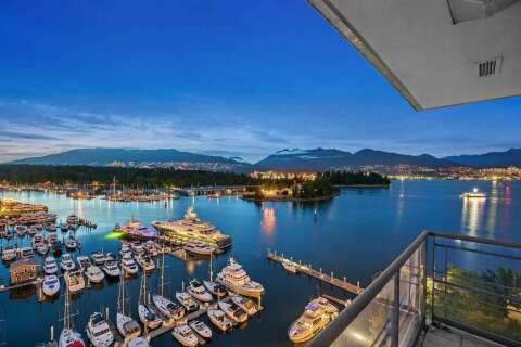 Condo for sale at 323 Jervis St Unit 1204 Vancouver British Columbia - MLS: R2465629