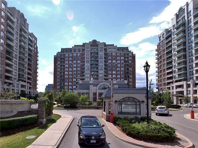 For Sale: 1204 - 330 Red Maple Road, Richmond Hill, ON | 2 Bed, 2 Bath Condo for $539,900. See 16 photos!