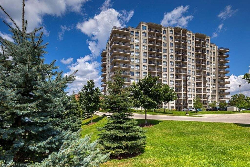 Condo for sale at 353 Commissioners Rd W Unit 1204 London Ontario - MLS: 263508