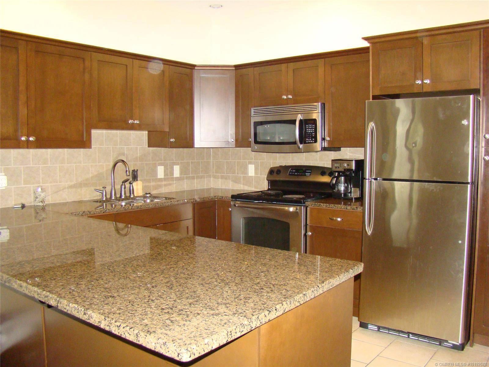 Condo for sale at 3833 Brown Rd Unit 1204 West Kelowna British Columbia - MLS: 10192578